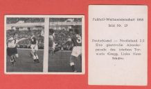 West Germany v Northern Ireland Schafer Gregg McMichael (27)